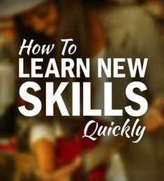 How to Learn Any Skill in Under 20 Hours