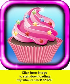 Make Cupcakes HD, iphone, ipad, ipod touch, itouch, itunes, appstore, torrent, downloads, rapidshare, megaupload, fileserve