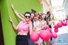 Despedida de soltera / Bachelorette party / девичник / JGA / EVJF / Lánybúcsú