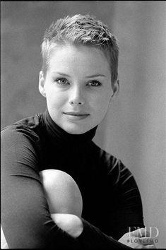 Photo of model Andrea Osvart - ID 171942 | Models | The FMD #lovefmd