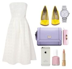 """C h i c"" by crgabriela on Polyvore"