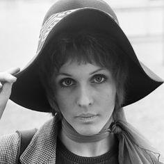 Julie Driscoll, 1968