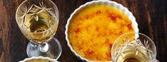 Bertolli have a delicious recipe for Orange Crema Catalana with Saffron: try it at http://www.bertolli.co.uk/recipe/67701/orange-crema-catalana-with-saffron