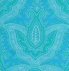 Maeve in Aqua / Queen Street / Jennifer Paganelli / Free Spirit