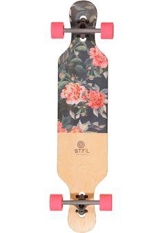 BTFL-Longboards Bella - titus-shop.com #LongboardComplete #Skateboard #titus…