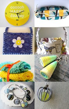 Oh Happy Day by Danielle on Etsy--Pinned with TreasuryPin.com