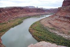 Best Fall Whitewater: Green River   Utah   OutsideOnline.com