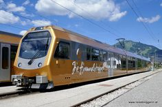 Die Himmelstreppe der Mariazellerbahn Heart Of Europe, Electric Train, Club, Photos, Austria, Old Trains, Travel Report, Hiking, Travel Destinations
