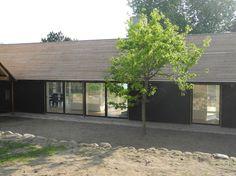 Vacation house - Ordrup Næs - mettelange
