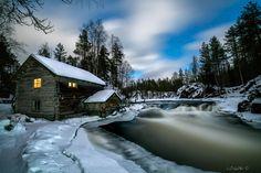 Lapland Fantasy