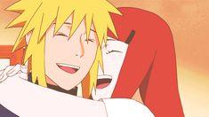 Naruto Minato, Naruto Gif, Fotos Do Anime Naruto, Manga Naruto, Naruto Shippuden Anime, Gaara, Itachi, Naruto Family, Naruto Couples