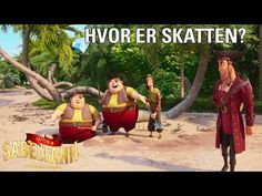 KAPTEIN SABELTANN OG DEN MAGISKE DIAMANT💎🏴☠️ - YouTube Movies And Tv Shows, Movie Posters, Instagram, Blog, Watch Movies Online Streaming, Animation Movies, Cinema Movie Theater, Film Poster, Popcorn Posters