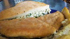 State andando a fare la spesa? Volete una ricetta antica e fresca? Eccola! La pizza con la seppia di Castelvolturno!  http://www.ditestaedigola.com/pizza-cu-a-seccia-la-ricetta-di-castelvolturno/