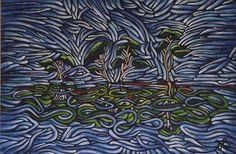 Mangroves Helen Beech
