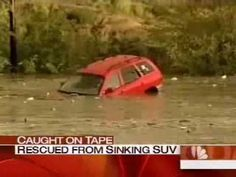 Woman Drowning in her SUV is Miraculously Saved Miraculous rescue car in lake Miracles From Heaven, Believe In Miracles, Angels In Heaven, Do You Believe, Heavenly Angels, Being In The World, In This World, Greater Is He, Angels Among Us