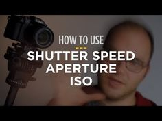 Watch: Here's a Video That Will Demystify ISO, Shutter Speed, and Aperture for Beginners