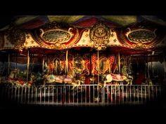 Creepy Circus Music - Haunted Carnival