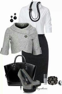 Elegante, estilo, fashion, moda