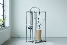 Olivier van Herpt, 3D printing ceramics
