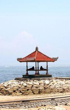 Pantai Sanur - Bali Been there ❤️