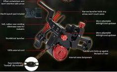 Fernglas Mit Entfernungsmesser Solitude 10x42 : 10 besten laser range finder bilder auf pinterest camping