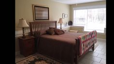 5775 Rte 19, Nine Mile Creek Real Estate Video, The Originals, Bed, Videos, Furniture, Home Decor, Decoration Home, Stream Bed, Room Decor