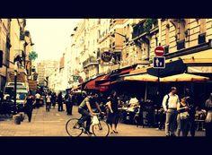 Good 'ole Paris! #francophile #paris #french