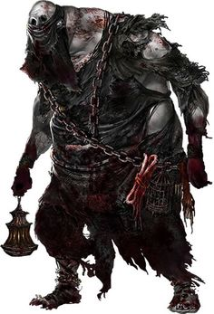 "Undesirable Guy for ""Who's Got the Groom""  game.   http://vignette4.wikia.nocookie.net/bloodborne/images/2/27/Art-bloodborne-screen-b10.jpg/revision/latest?cb=20150405044334"