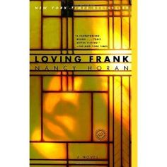 Learn more about the life of Frank Lloyd Wright through the eyes of his mistress. Their long-lived affair shocked Chicago society and ended in tragedy. I read it in about 4 days.