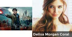Delisa Morgan Coral | Harry Potter Life (Good Results) ~
