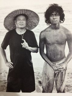"""hamadahustle: """" Ang Lee and Suraj Sharma. (Scanned from The Making of Life of Pi: A Film, A Journey by Jean-Christophe Castelli, photo by Mary Ellen Mark. Heath Ledger, James Mcavoy, Colin O'donoghue, Matt Bomer, Norman Reedus, Tom Hiddleston, Life Of Pi 2012, Suraj Sharma, Bollywood Theme Party"""
