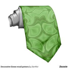 Shopping for customizable Wood ties is easy on Zazzle. Browse through our thousands of designs or design your own necktie. Wood Patterns, Neckties, Green, Design, Decor, Decoration, Dekoration, Inredning, Design Comics