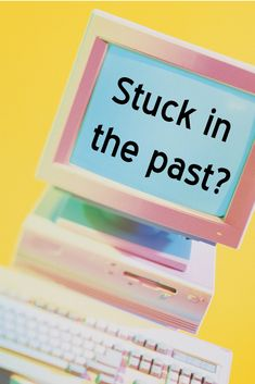If your business is stuck in the past, let a Virtual Assistant help you get caught up! Home Based Business, Online Business, Midlife Career Change, Blog Writing Tips, Virtual Assistant Jobs, Online Entrepreneur, Work From Home Moms, Online Work, Blogging For Beginners
