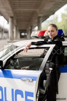 Police Cars, Police Officer, Becoming A Cop, Female Cop, Military Women, Women Police, Police Academy, Police Detective, Stock Image