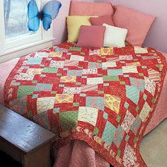 Quilt Patterns for Beginners | Free Quilt Patterns