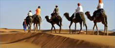 Are you planning for a holiday #Toursinmorocco? If so, then consider booking a desert camp in Morocco Sahara Holiday and get breathtaking experiences to cherish forever. Visit our website at www.morocco-sahara-holiday.com