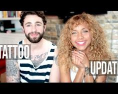 Updated Tattoos With Jason ♡ British Youtubers, Youtube Thumbnail, Beauty Tutorials, See On Tv, Makeup Videos, Piercings, Channel, Quito Ecuador, Bring It On