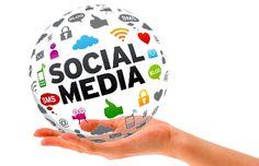 Fenomena Sosial Media Di Indonesia