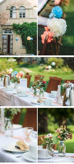 Teresa und Nick, DIY Hochzeit von Paul liebt Paula - Hochzeitsguide