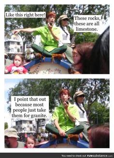 Peter pan is the best