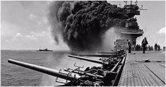The Battle of Midway: Turning the Tide in the Pacific