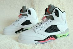 "Perfect Air Jordan 5 ""Space Jam"""