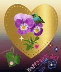 happy-Birthday by vafiehya.deviantart.com on @DeviantArt