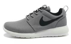 b9769dfa2ee1b Cheap Nike London Olympic Roshe Run Womens Mesh Dark Grey Carbon Grey  511881 061