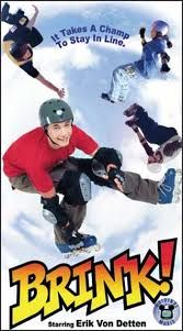Disney Channel Original Movies On Hulu. Andy Brink Brinker and his in-line skating crew--Peter, Jordy, and Gabriella--who call themselves Soul-Skaters (which means they skate for the fun of it, and not for the money), clash . Disney Original Movies, Disney Channel Original, 90s Disney Channel Movies, Old Disney, Disney Love, Disney Gift, Disney Stuff, Disney Magic, Christina Vidal