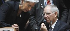 Μίνι Eurogroup για την Ελλάδα την Παρασκευή χωρίς την Ελλάδα