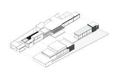Casa TCH,Isométrica