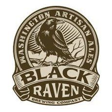 Black Raven Brewery..WA