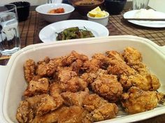 http://www.yoo-eatz.com/Chicken-Karaage-Recipe-Tori-Karaage-13151996  Chicken-Karaage