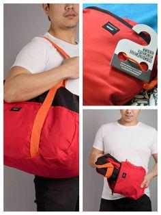 Travel Gears : Crumpler's The Peak Season Bag - http://outoftownblog.com/travel-gears-crumplers-the-peak-season-bag/